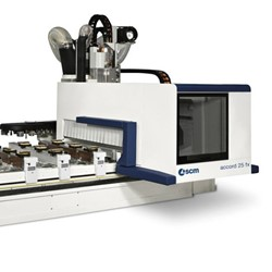 Cnc080 SCM Accord 25 fx thumb