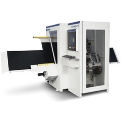 Cnc010 Morbidelli CX 100